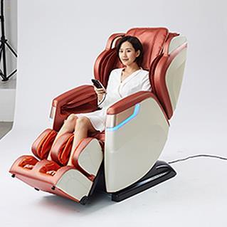 按摩椅丹东按摩椅实体店祺睿牌按摩椅让客户满意是我们的宗旨