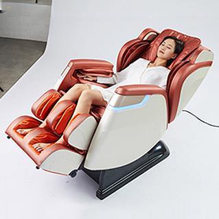 批发按摩椅祺睿按摩椅专注研发生产8年远销23个国家和地区
