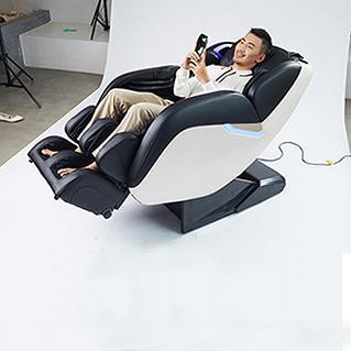 家用按摩椅那个牌子的好祺睿按摩椅诚意做市场赢得户肯定和认同