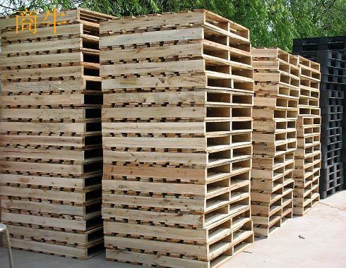 供应天津木托盘木卡板木栈板