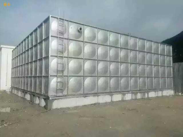 贵州不锈钢水箱贵州消防水箱