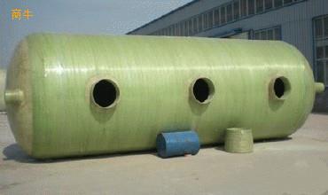 贵州玻璃钢钢化粪池多少钱厂家直销