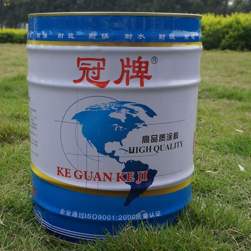 贵州贵阳水性氟碳漆科冠发货商家