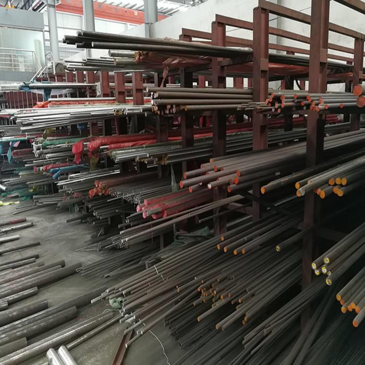 黑皮型材直供430圆钢抗氧化耐腐蚀按需要控制直径可切430不锈钢圆棒