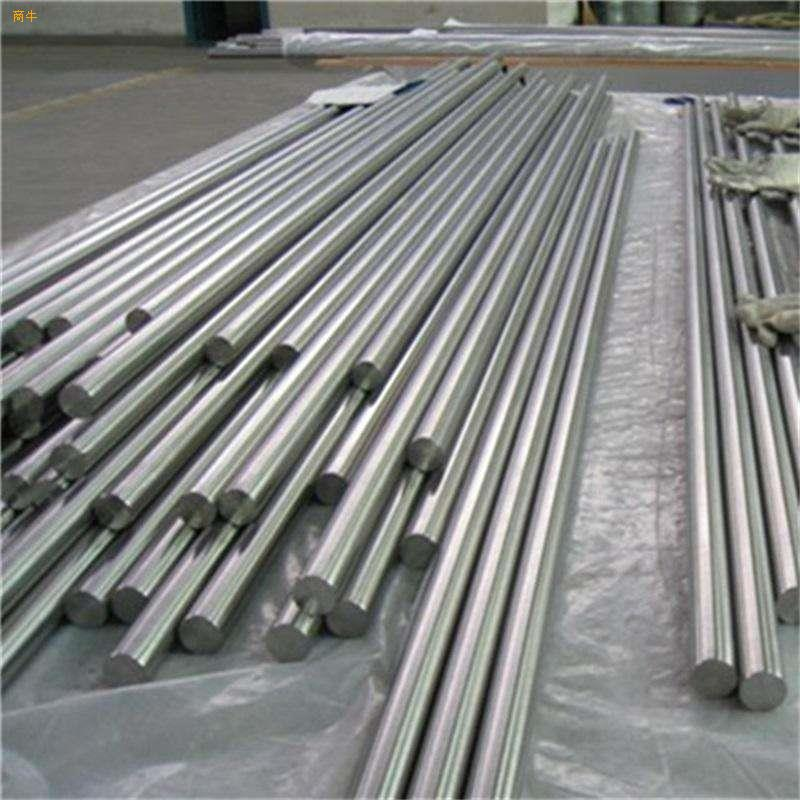 合金类柱体型钢316TI圆钢现货研磨棒定做精度可控技术成熟316TI不锈钢圆棒