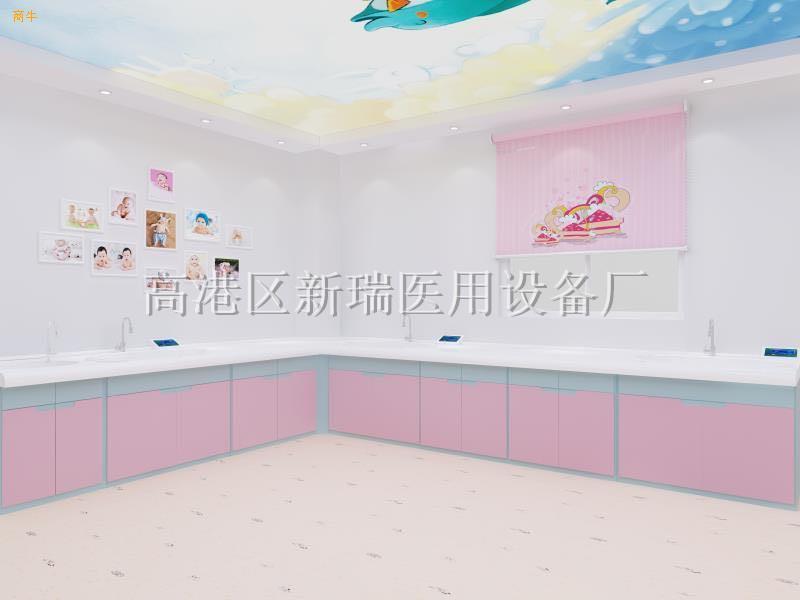 婴儿洗浴设备洗礼池游泳池定制厂家直销