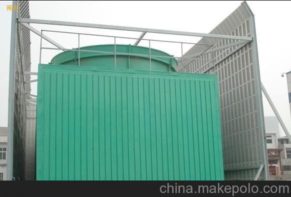冷却塔隔声屏障冷却塔吸音板冷却塔吸声屏认准河南聚安