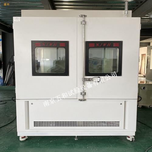GBT2423.512020气体腐蚀试验箱厂家