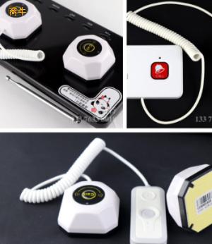 床头无线呼叫设备医院病房无线呼叫器无线呼叫系统批发