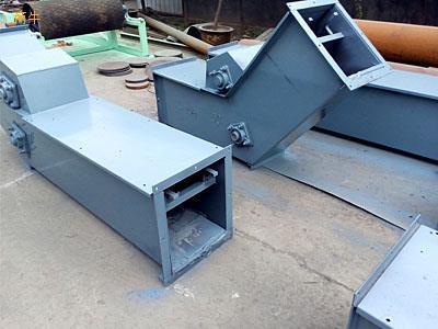 东莞刮板输送机生产厂家