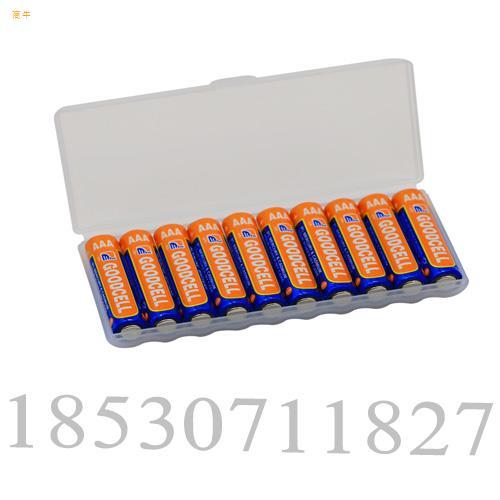 供应7号电池规格碱性干电池