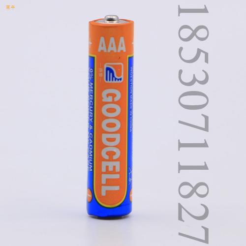 7号电池重量碱性干电池