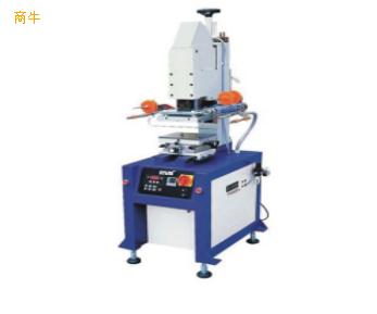 圆形烫金机苏州欧可达印刷设备公司销往镇江市京口区圆形烫金机