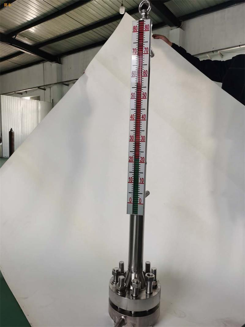 山东汽包液位计304不锈钢液位计