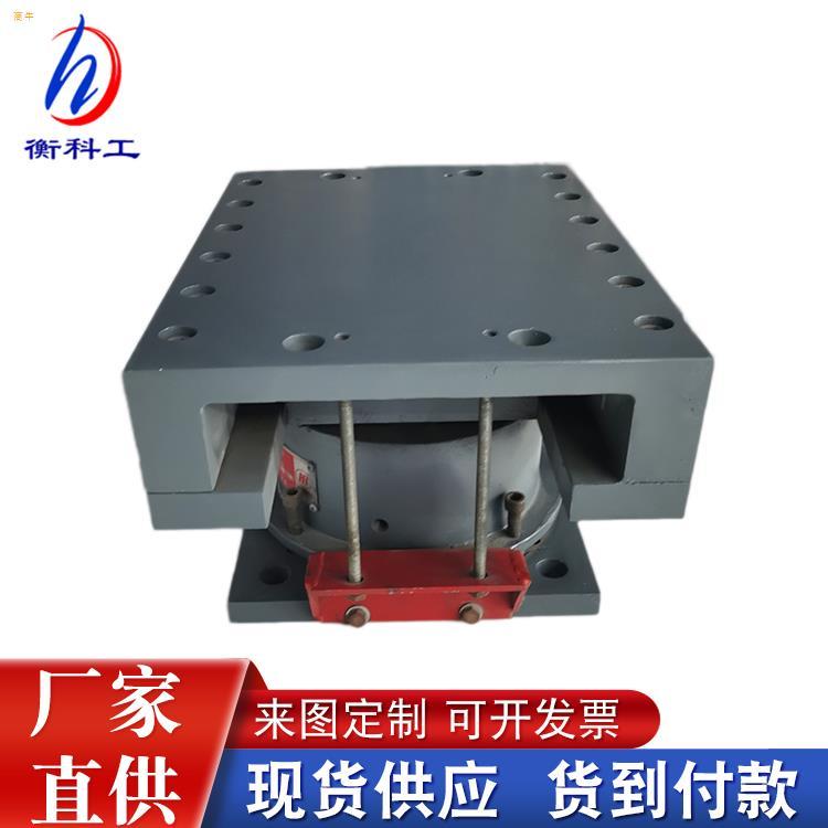 KZQZ抗震球型支座网架GD固定铰支座钢结构连廊滑动球形钢支座